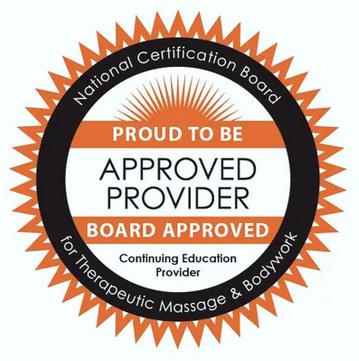 Certificate from National Certification Board for Therapeutic Massage & Bodywork | Glen Alex | The Massage Advantage, Las Vegas