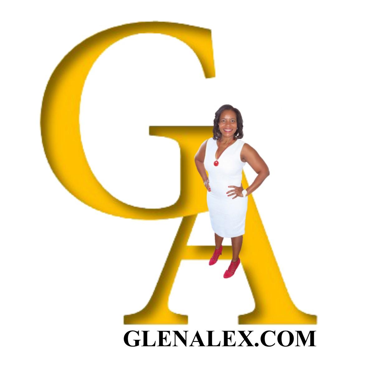 Glen Alex: Author, Wellth Coach, Clinical Social Worker, Las Vegas, Nevada